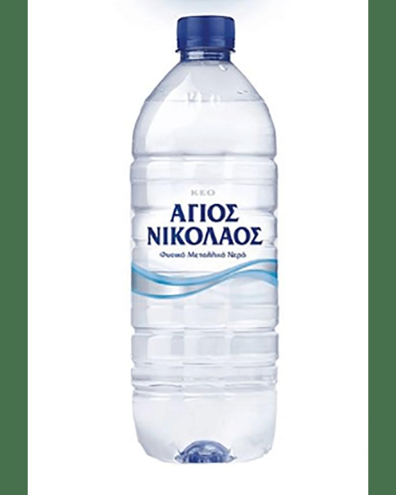 AGIOS NIKOLAOS  0.5L