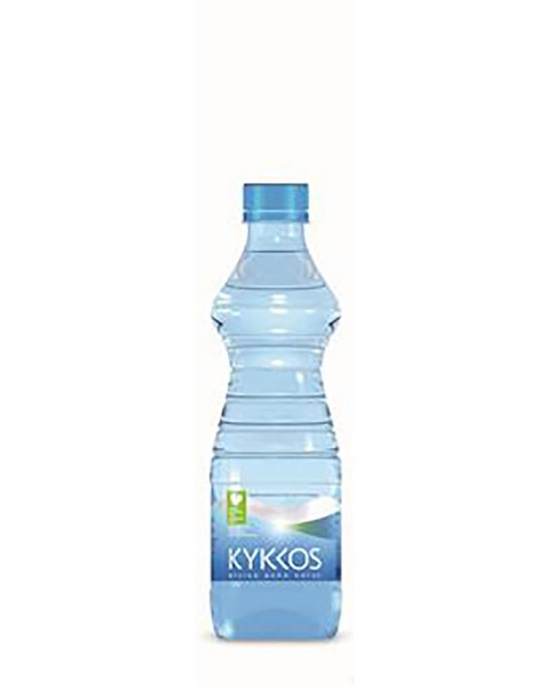 KYKKOS WATER 0.5L