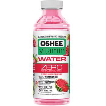 OSHEE WATER WATERMELON 555ml