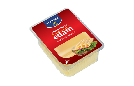 Edam Slices 200gr