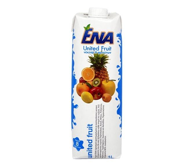 Ena United Fruits 8 1L