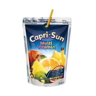 Capri Sun Multivitamin 200ml