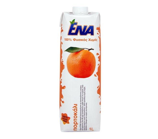 Ena Orange Juice 1L