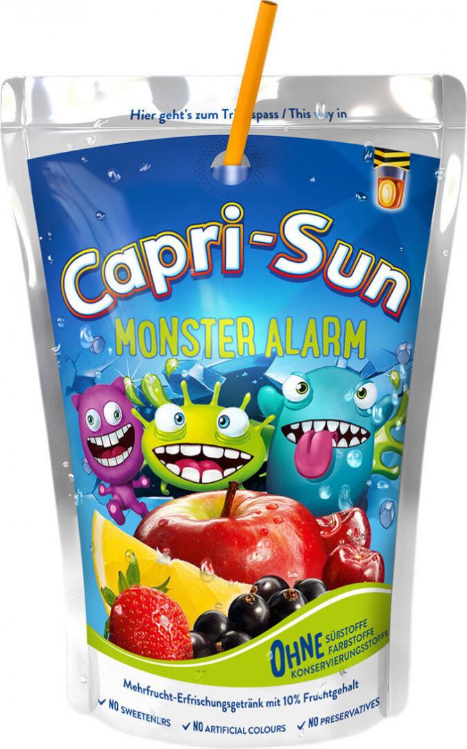 Capri Sun Monster 200ml