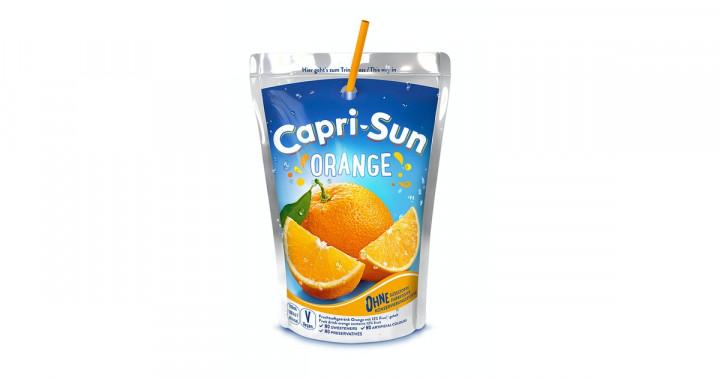 Capri Sun Orange 200ml