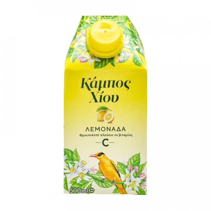 KAMPOS XIOU LEMONADE JUICE 250ml