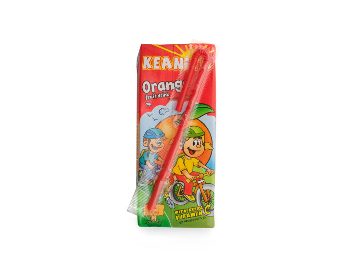 KEANITA Orange JUICE 250ml