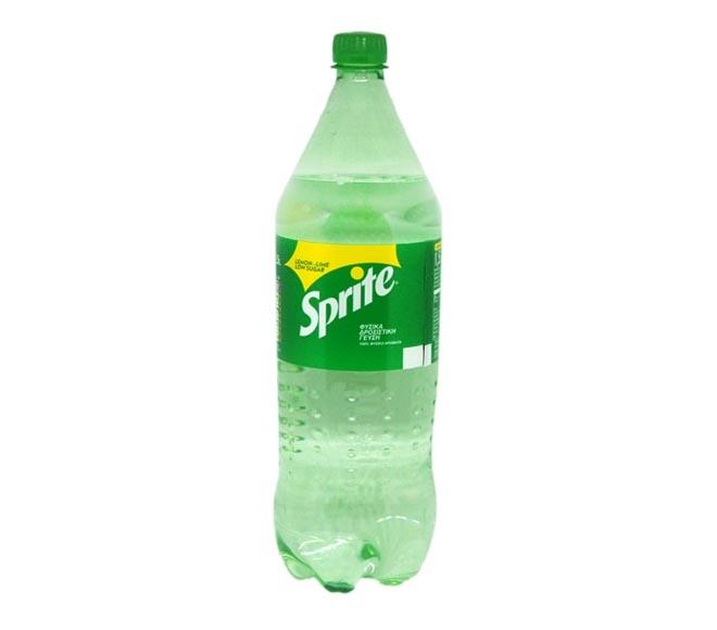 SPRITE LEMON-LIME 1.5L