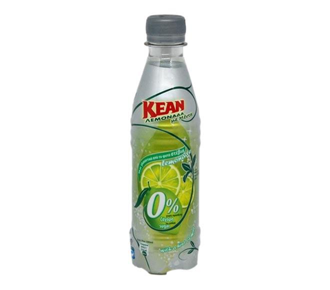 KEAN LEMONADA 0% SUGAR 250ml
