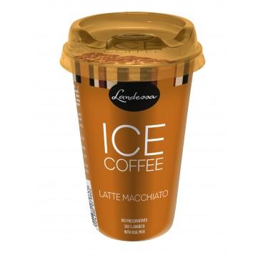 LANDESSA ICE COFFEE MACCHIATO 230ML