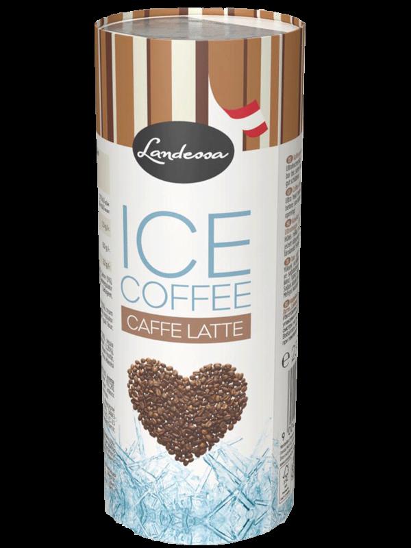 LANDESSA ICE COFFEE LATTE 230ML
