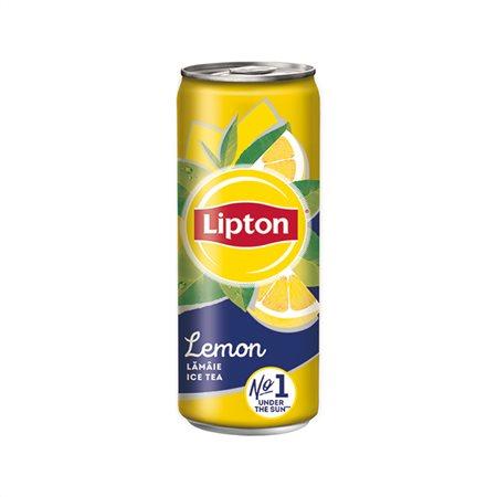 LIPTON LEMON 330ml