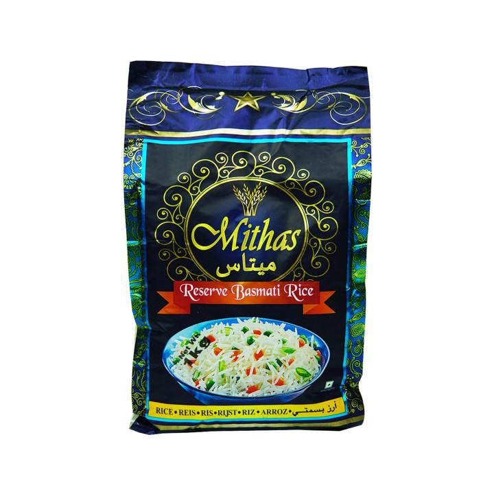 Mithas Reserve Basmati Rice 1kg