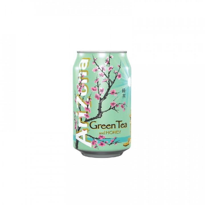 ARIZONA GREEN TEA and HONEY 330ml