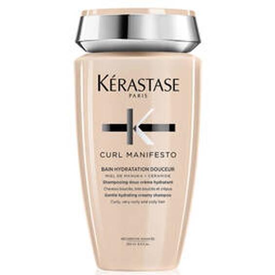 KERASTASE CURL MANIFESTO | BAIN HYDRATATION DOUCEUR 250ml