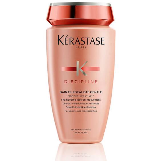 KERASTASE DISCIPLINE | BAIN FLUIDEALISTE GENTLE 250ml