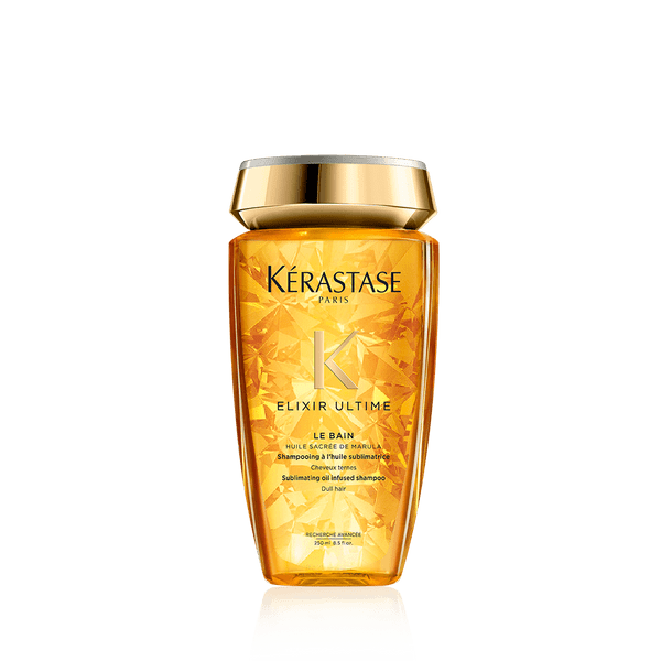 KERASTASE ELIXIR ULTIME | LE BAIN 250ml