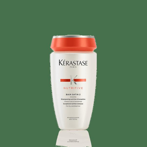 KERASTASE NUTRITIVE | BAIN SATIN 2 250ml