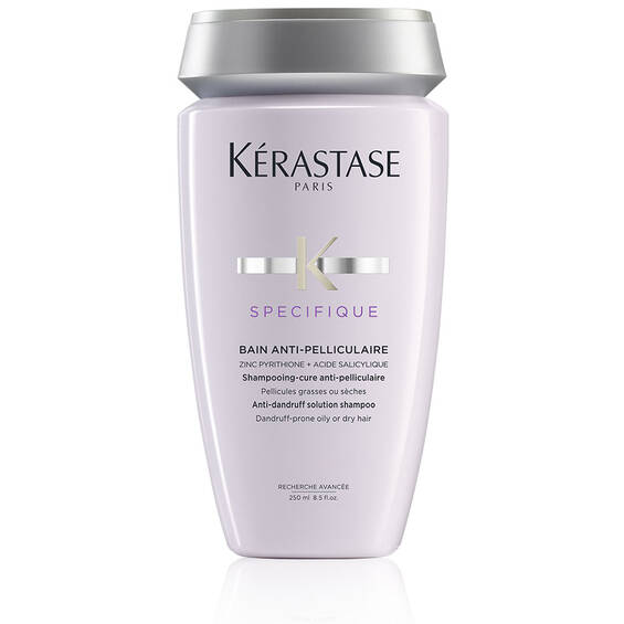 KERASTASE SPECIFIQUE | BAIN ANTI-PELLICULAIRE 250ml