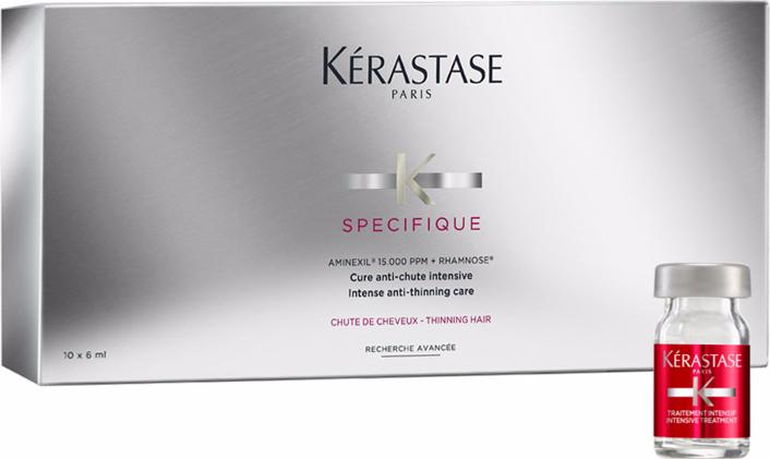 KERASTASE SPECIFIQUE | AMINEXIL 10x6ml