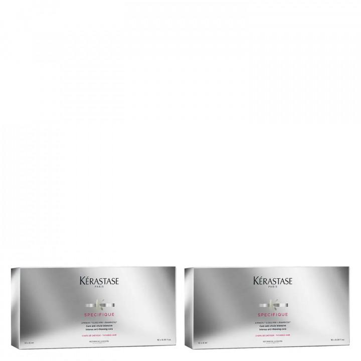 KERASTASE SPECIFIQUE | AMINEXIL 42x6ml