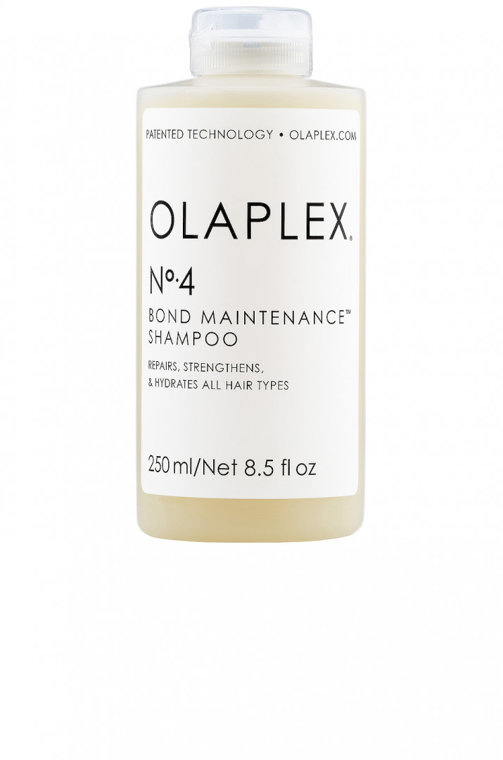 OLAPLEX | NO.4 BOND MAINTENANCE SHAMPOO 250 ml