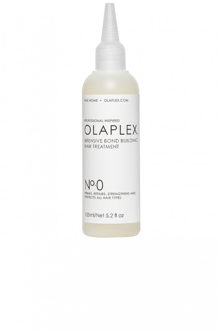 OLAPLEX | NO.0 INTENSIVE BOND BUILDER 155ml