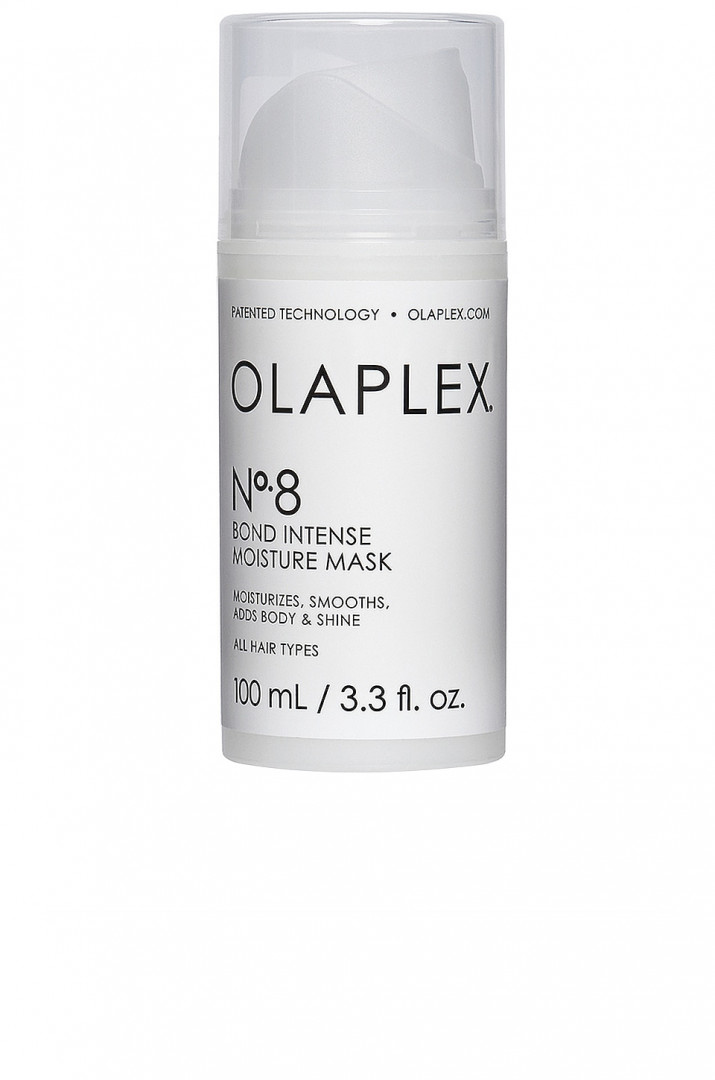 OLAPLEX | NO.8 BOND INTENSE MOISTURE MASK 100ml