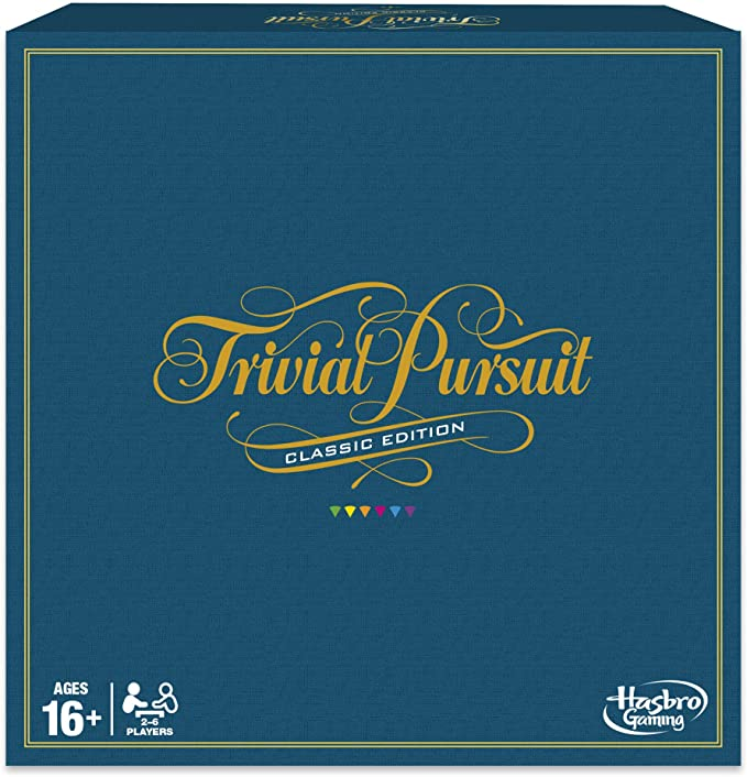 Trivial Classic Edition