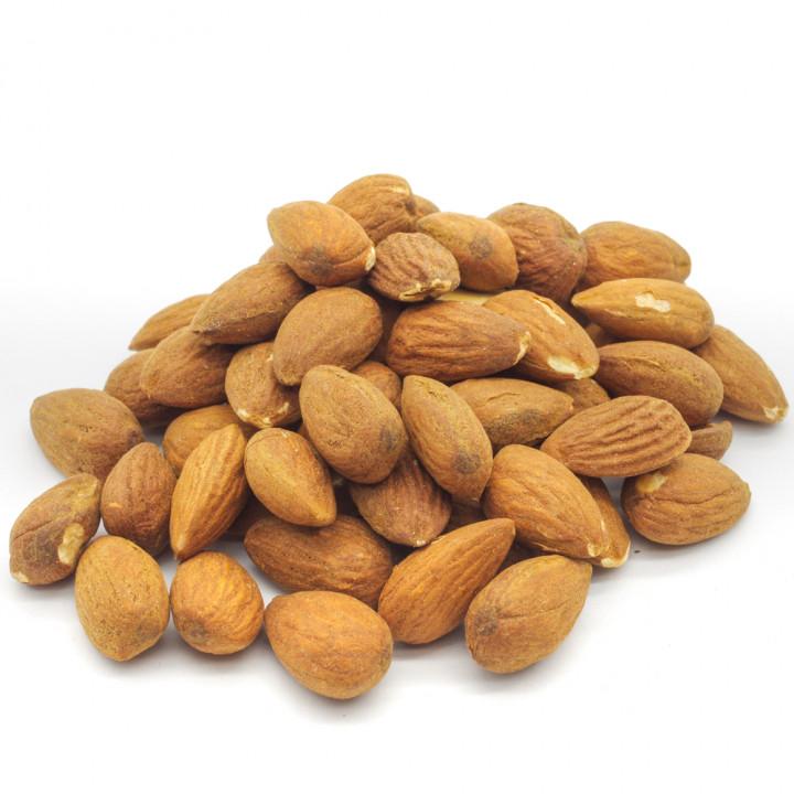 Almond Baked Without Salt 'a.&x. Chrysanthou' 400g