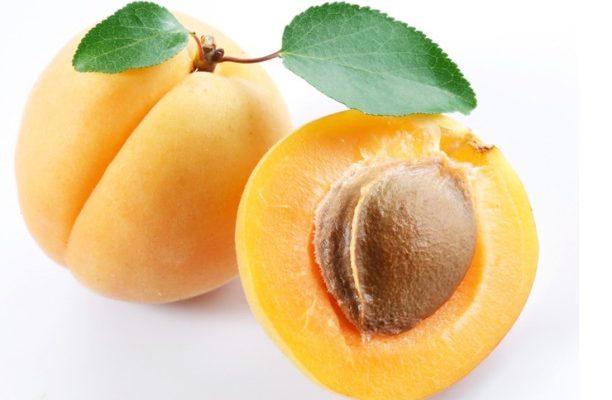 Apricotes 500g