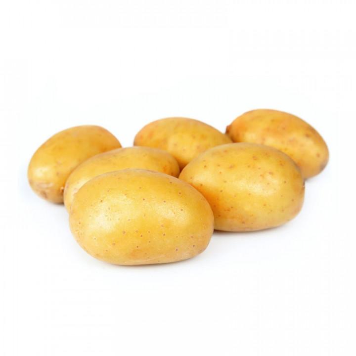 Baby Potato Washed 750g