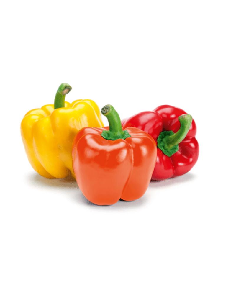 Bell Peppers 600g