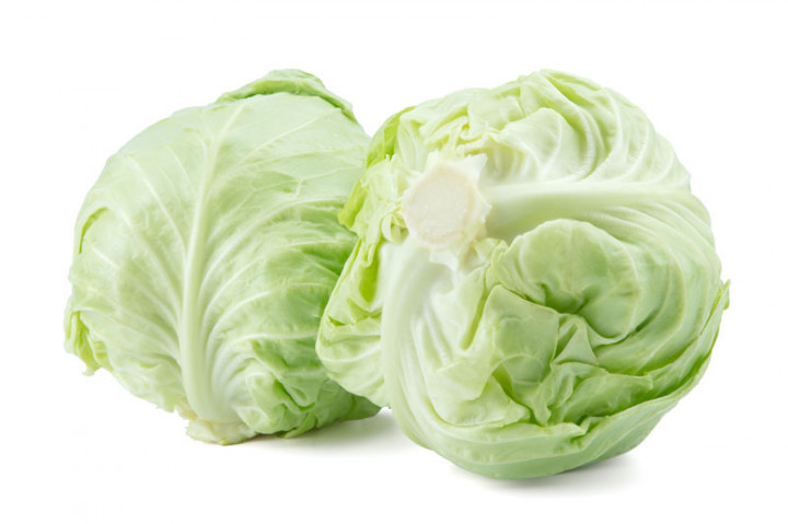 Cabbage Washed Packet +/- 250-300g