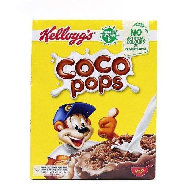 Coco Pops Kellogg's 375g