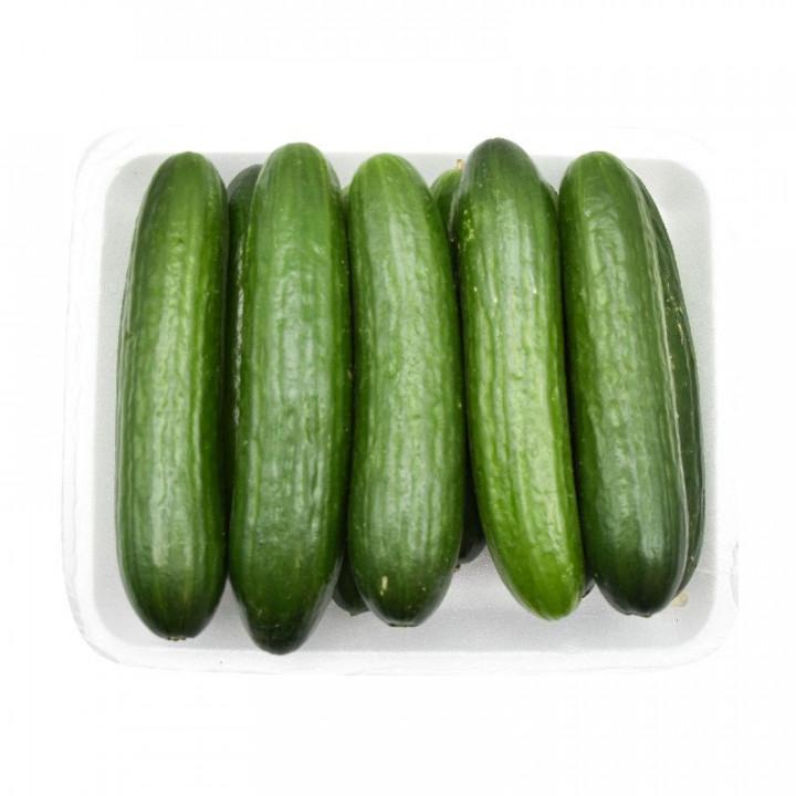 Cucumbers Field 1kg