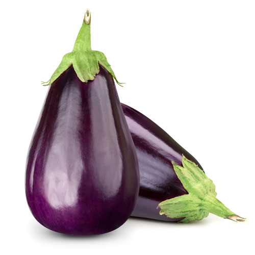Eggplants Black 1kg