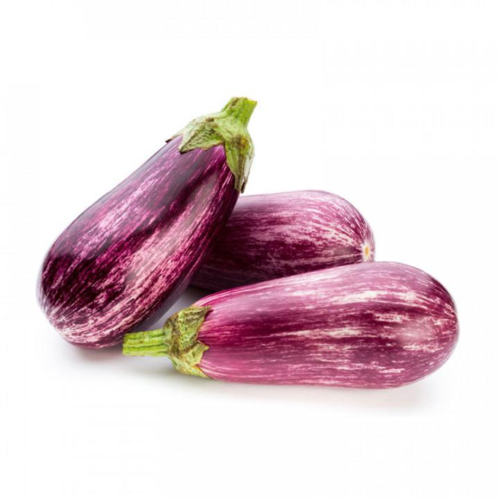 Eggplants Red 1kg