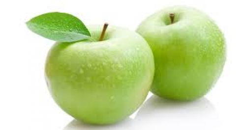 Green Apples Imported 1kg