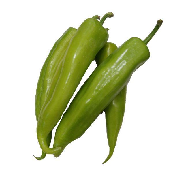 Green Horn Pepper 500g