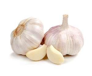 Imported Garlic Piece