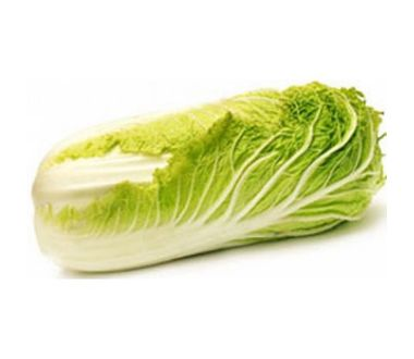 Lettuce Chinese Piece