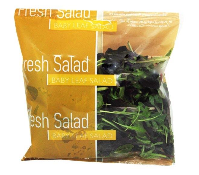 Mixed Baby Leaf Salad 'Eurofresh' 150g