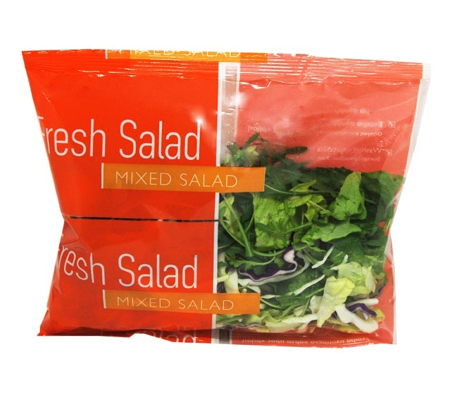 Mixed Salad 'Eurofresh' 200g