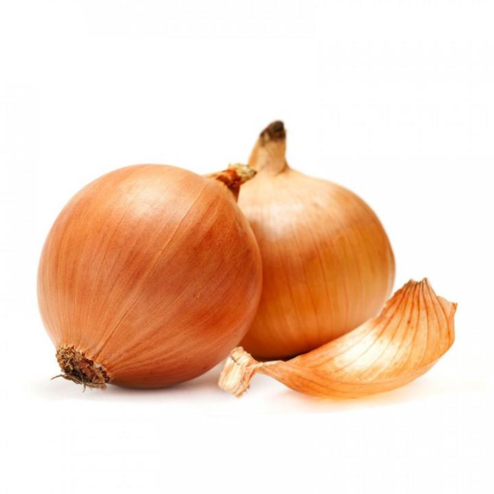 Onions Dry 500g