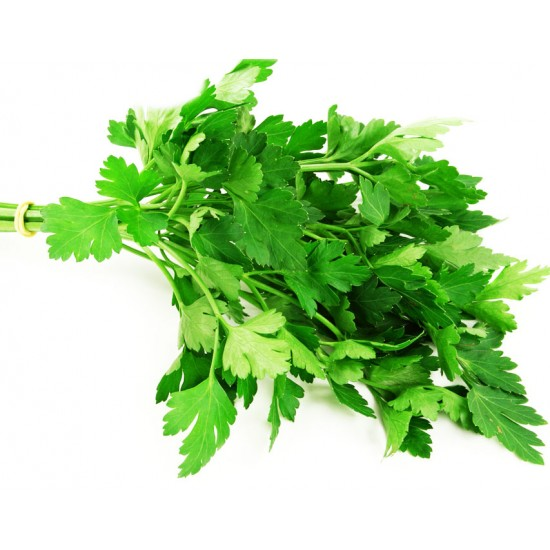 Parsley Washed Packet +/- 250-300g