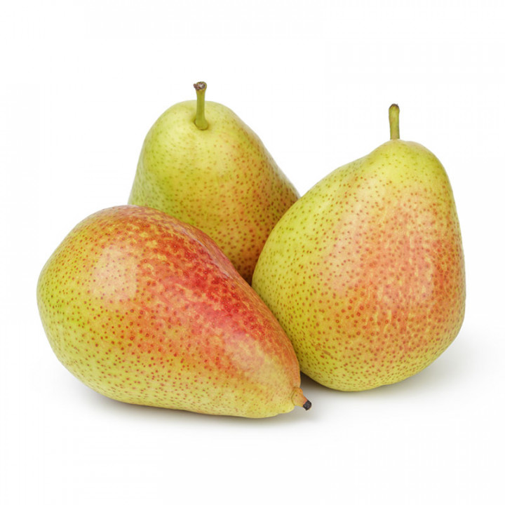 Pears Forelli 1kg