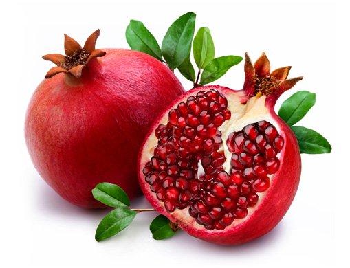 Pomegranates Imported 1kg