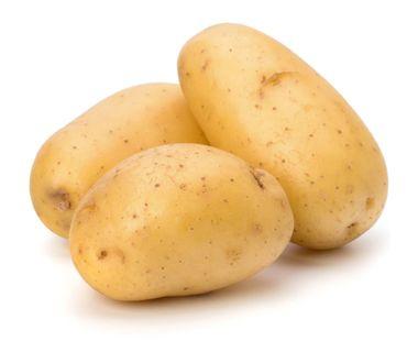 Potato Washed 1kg
