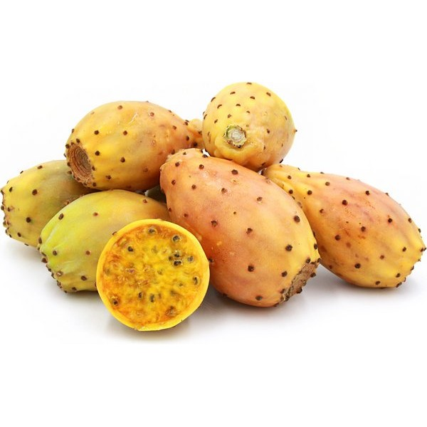 Prickly Pear Cleaned 500g
